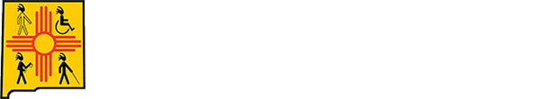 NM Governor's Commission on Disability logo